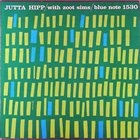 JUTTA HIPP With Zoot Sims album cover