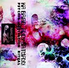 KA BAIRD Ka Baird & Andy Ortmann : Psychic Activation Ritual album cover