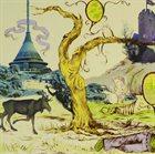 KA BAIRD Ka Baird / John Zuma St. Pelvyn / Camilla Padgitt-Coles : Five Years Inside The Sun album cover