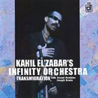 KAHIL EL'ZABAR Transmigration album cover