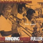 KAI WINDING Bone Appétit : The Definitive Black & Blue Sessions (with Curtis Fuller) album cover
