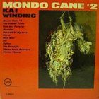 KAI WINDING Mondo Cane #2 album cover