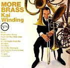 KAI WINDING More Brass album cover