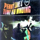 KAI WINDING Penny Lane and Time album cover