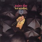 KAI WINDING Rainy Day album cover