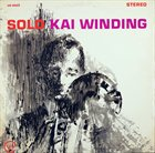 KAI WINDING Solo album cover