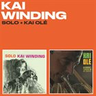 KAI WINDING Solo + Kai Ole album cover