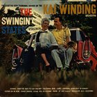 KAI WINDING The Swingin' States album cover