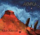 KAJA DRAKSLER Akropola album cover
