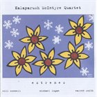KALAPARUSHA MAURICE MCINTYRE Extremes album cover