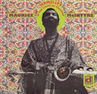 KALAPARUSHA MAURICE MCINTYRE Humility in the Light of the Creator album cover