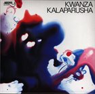 KALAPARUSHA MAURICE MCINTYRE Kwanza album cover