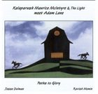 KALAPARUSHA MAURICE MCINTYRE Paths To Glory album cover