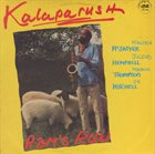 KALAPARUSHA MAURICE MCINTYRE Ram's Run album cover