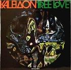 KALEIDON Free Love album cover