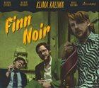 KALLE KALIMA Klima Kalima : Finn Noir album cover