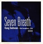KANG TAE HWAN Seven Breath album cover
