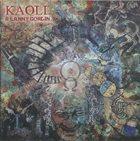 KAOLL Kaoll & Lanny Gordin : Auto-Hipnose album cover