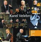 KAREL VELEBNY Jazz At Prague Castle 2006 album cover