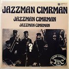 KAREL VELEBNY Jazzman Cimrman (as Salón Cimrman) album cover