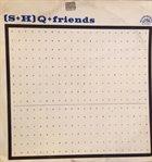 KAREL VELEBNY (S+H) Q + Friends (SHQ A Přátelé) album cover