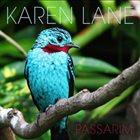 KAREN LANE Passarim album cover