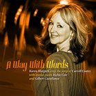 KAREN MARGUTH A Way With Words album cover