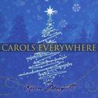 KAREN MARGUTH Carols Everywhere album cover
