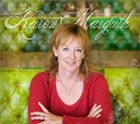 KAREN MARGUTH Karen Marguth album cover