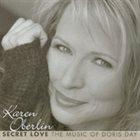 KAREN OBERLIN Secret Love: the Music of Doris Day album cover