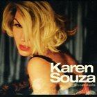 KAREN SOUZA Essentials album cover