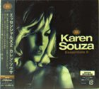 KAREN SOUZA Essentials II album cover