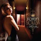 KAREN SOUZA Hotel Souza album cover