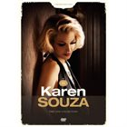 KAREN SOUZA The Live Collection album cover