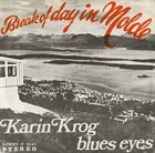 KARIN KROG Break of Day in Molde album cover