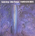 KARIN KROG Cloud Line Blue album cover