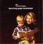 KARIN KROG Det Var En Gang... album cover