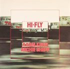KARIN KROG Hi-Fly (feat. Archie Shepp) album cover