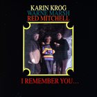 KARIN KROG I Remember You... album cover
