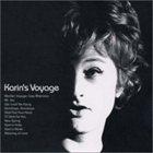 KARIN KROG Karin's Voyage album cover