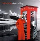 KARIN KROG Oslo Calling album cover
