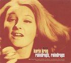 KARIN KROG Raindrops, Raindrops album cover
