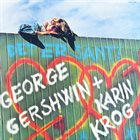 KARIN KROG Sings Gershwin album cover