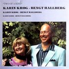 KARIN KROG Two of a Kind album cover