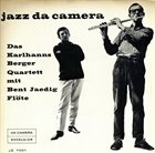 KARL BERGER Jazz Da Kamera album cover