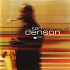 KARL DENSON Dance Lesson #2 album cover
