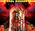 KARL DENSON Lunar Orbit album cover