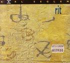 KARL SEGLEM Karl Seglem Sogn-A-Song : Rit album cover