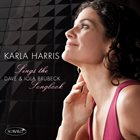 KARLA HARRIS Sings the Dave & Iola Brubeck Songbook album cover