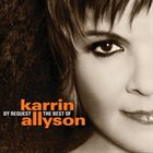 KARRIN ALLYSON By Request: The Best of Karrin Allyson album cover